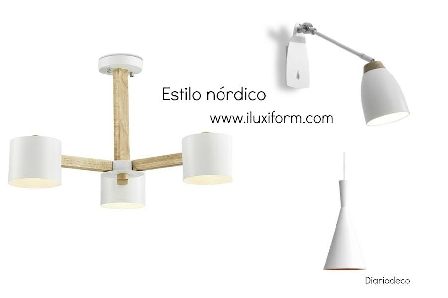 lamparas de diseño con descuento