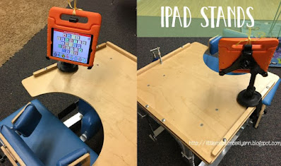 Tips for Using iPads in Special Education Classrooms