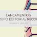 Novidades de junho do Grupo Editorial Record