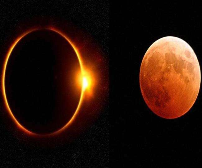 Chandra Grahan 2021: Know the first lunar eclipse of the year 2021, which will be affected on this day.