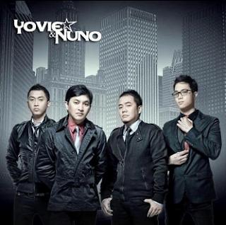 Download Lagu Yovie & Nuno Full Album
