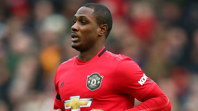 Ighalo should be United's POTM - Carney