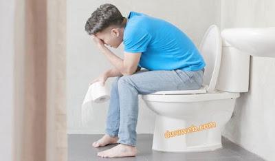 علاج الامساك في المنزل