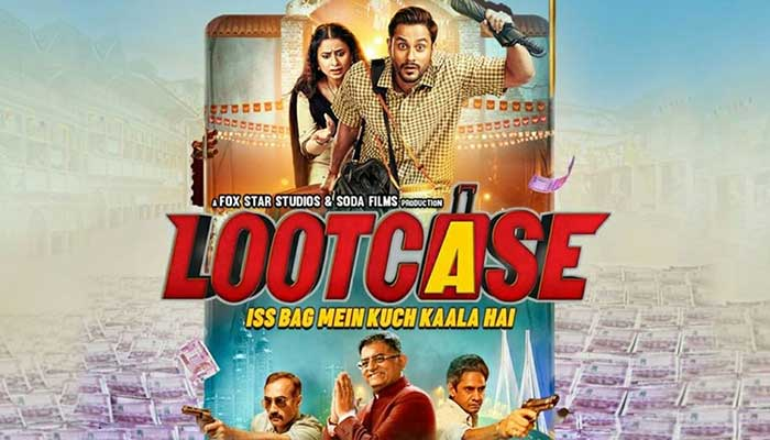 Lootcase Movie Review In Hindi