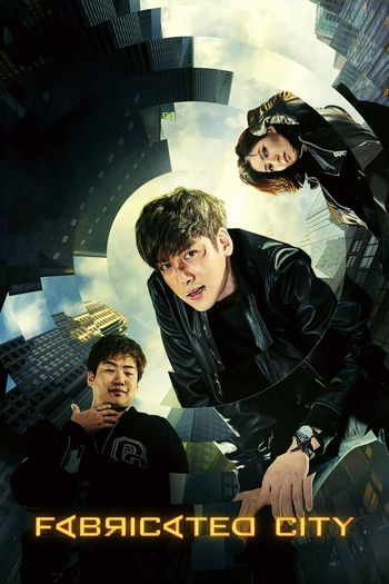 Fabricated City (2017) Hindi BluRay 720p & 480p Dual Audio [Hindi & Korean] | Full Movie