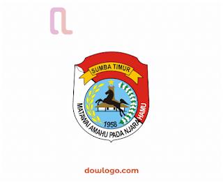 Logo Kabupaten Sumba Timur Vector Format CDR, PNG
