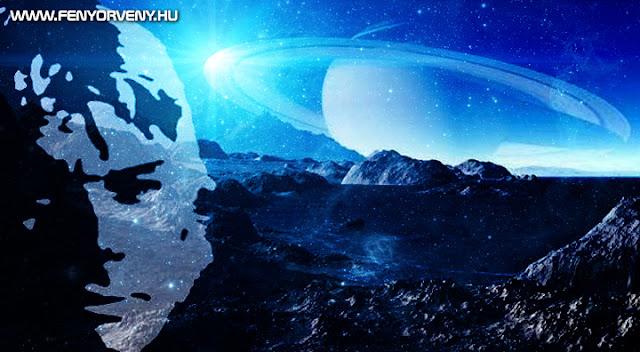 David Icke: A Szaturnusz nem az, aminek hiszed (magyar felirat)