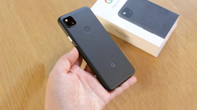 مراجعة ميزات وعيوب Google Pixel 4a