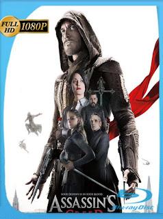 Assassin's Creed 2016 HD [1080p] Latino [GoogleDrive] chapelHD
