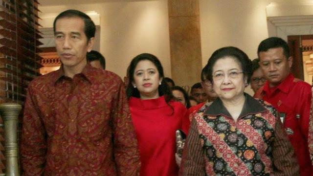 PDIP Disebut Tengah Mencari Momentum Munculkan Figur Pengganti Jokowi