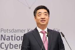 """نائب رئيس مجلس إدارة هواوي في مؤتمر أمن المعلومات في برلين: """"لا للعودة لزمن الجدران"""""""