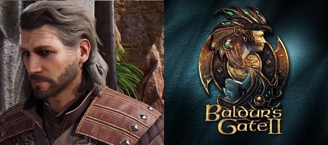 Comparison between Baldur's Gate 3 vs Baldur's Gate 2
