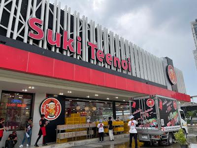 สุกี้ตี๋น้อย (Suki Teenoi) ชูคอนเซปท์ อร่อยคุ้มค่าในราคาสบายกระเป๋า  ปรับตัวยุคโควิด-19 อย่างไรให้ประสบความสำเร็จ