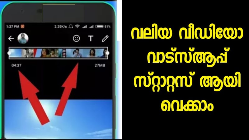 Download Full Video Status & Downloader For Whatsapp