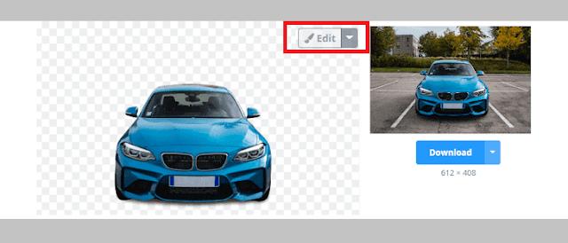 تغيير خلفية الصور الي اللون الابيض اون لاين بدون استخدام الفوتوشوب