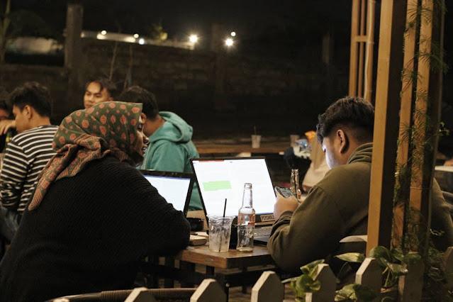 Cafe di Malang untuk Ngerjain Tugas Terbaru