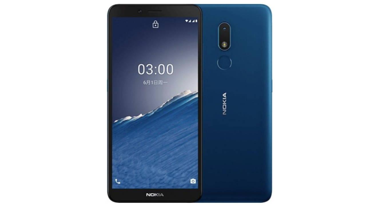 Nokia C3: Spesifikasi, Harga, dan Review 2021