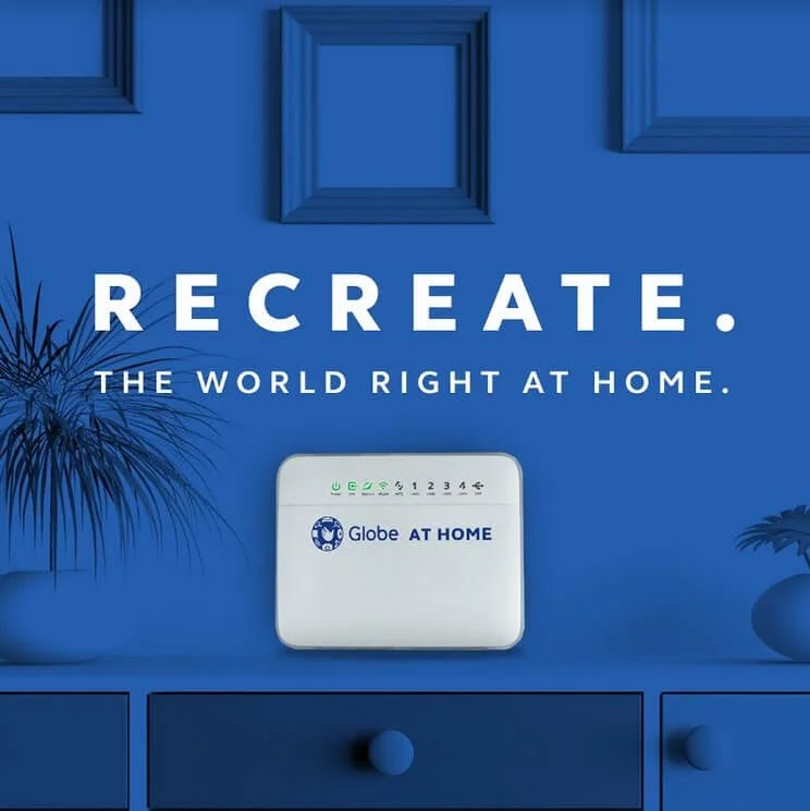 Recreate the world right at home with Globe