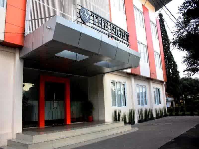 Daftar Hotel di Bandung Dekat Trans Studio Mall