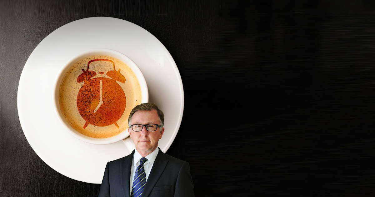 Best of Coffee Break 2019 cover image