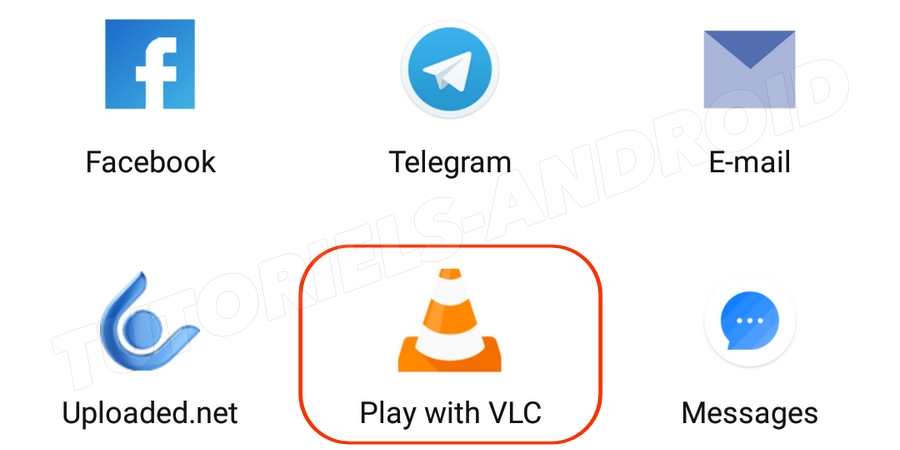 Play With VLC