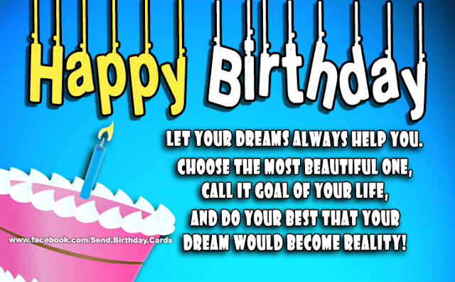 Inspirational Birthday Messages for a Special Friend