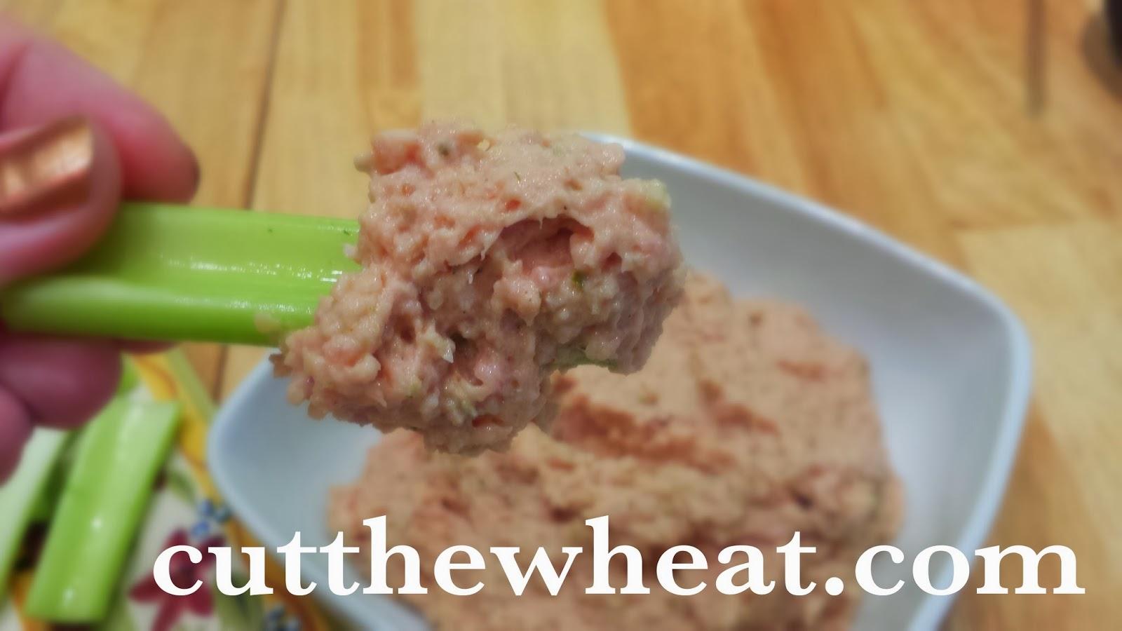 Vitamix Ham Salad Recipe