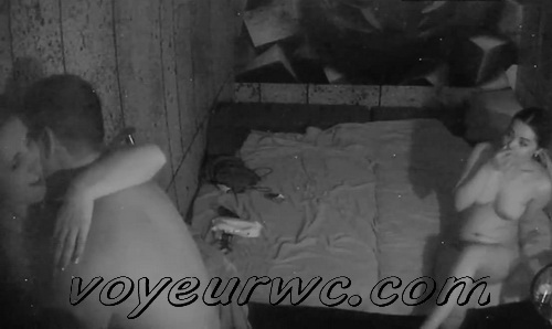 Owner installed hidden camera in brothel to pry for clients (Brothel Spycam 02)
