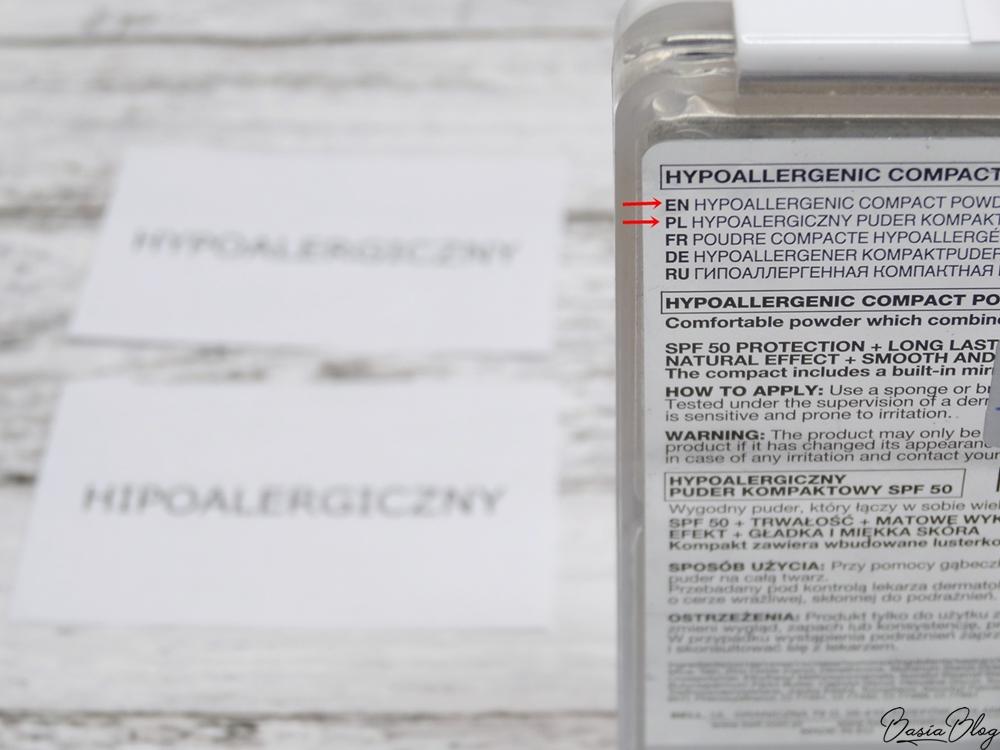 hypoalergiczny czy hipoalergiczny - błędy językowe