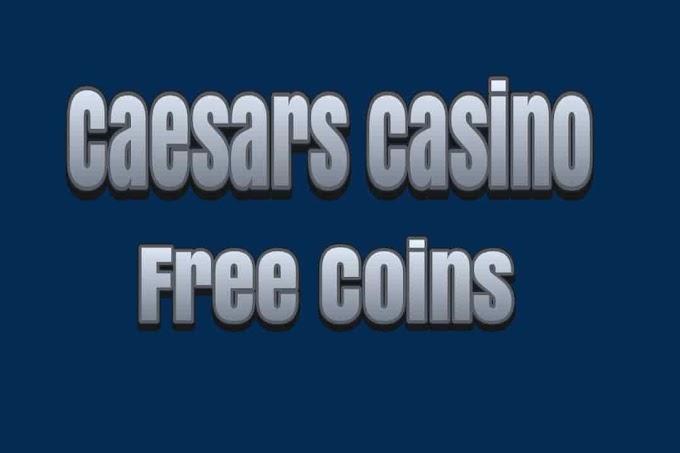 Pièces gratuites du casino Caesars - Récompenses de liens gratuits pour les machines à sous quotidiennes