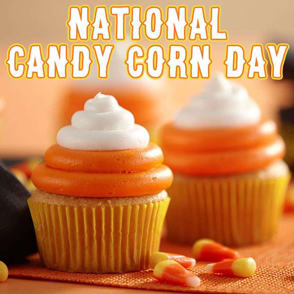 National Candy Corn Day Wishes Images download