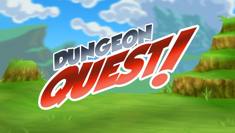 Dungeon Quest - Apk Modificado: Itens Infinitos