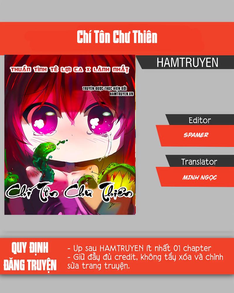 Chí Tôn Chư Thiên Chapter 81 video - Hamtruyen.vn