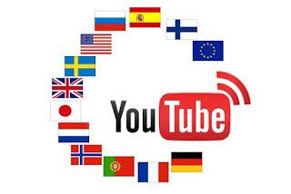 cara ampuh dongkrak view dan earning video youtube dengan translation