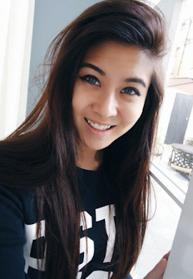Biodata Lengkap Elizabeth Tan Beserta Fotonya
