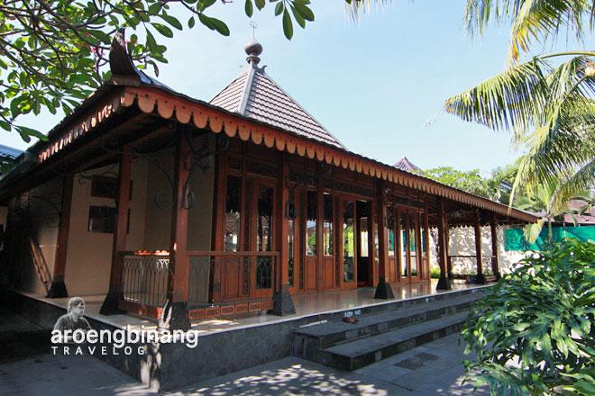 masjid jannatul firdaus laweyan