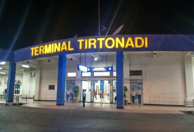 TERMINAL TIRTONADI SOLO