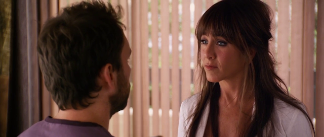 Horrible Bosses Movie Screenshot