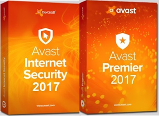 Avast! Internet Security/Premier 17.5.2302+Avast Cleanup Premium (Español)