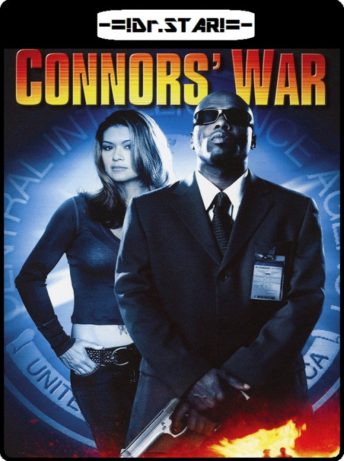 Connors' War 2006 480p 300MB