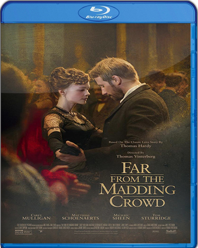 Far from the Madding Crowd [BD25] [2015] [Latino]