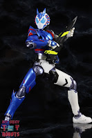SH Figuarts Kamen Rider Vulcan Shooting Wolf 43