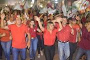 Mutirão - Graciane Miranda faz história com mais um grande comício em Lagoa Grande do Maranhão