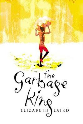 Çöplük Kralı - Elizabeth Laird