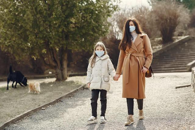 menjaga kesehatan di masa pandemi covid-19