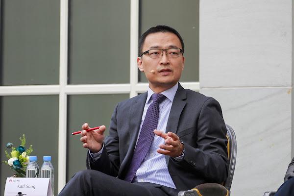 Huawei lança white paper sobre Inovação e Propriedade Intelectual