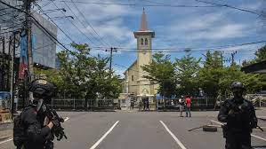 Pernyataan Menohok PKS Soal Bom di Gereja Katedral