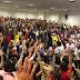 Após discurso em Caraúbas, Robinson Faria é comparado a pastor evangélico