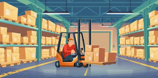 Understanding, About Warehouse function in business and trade activities