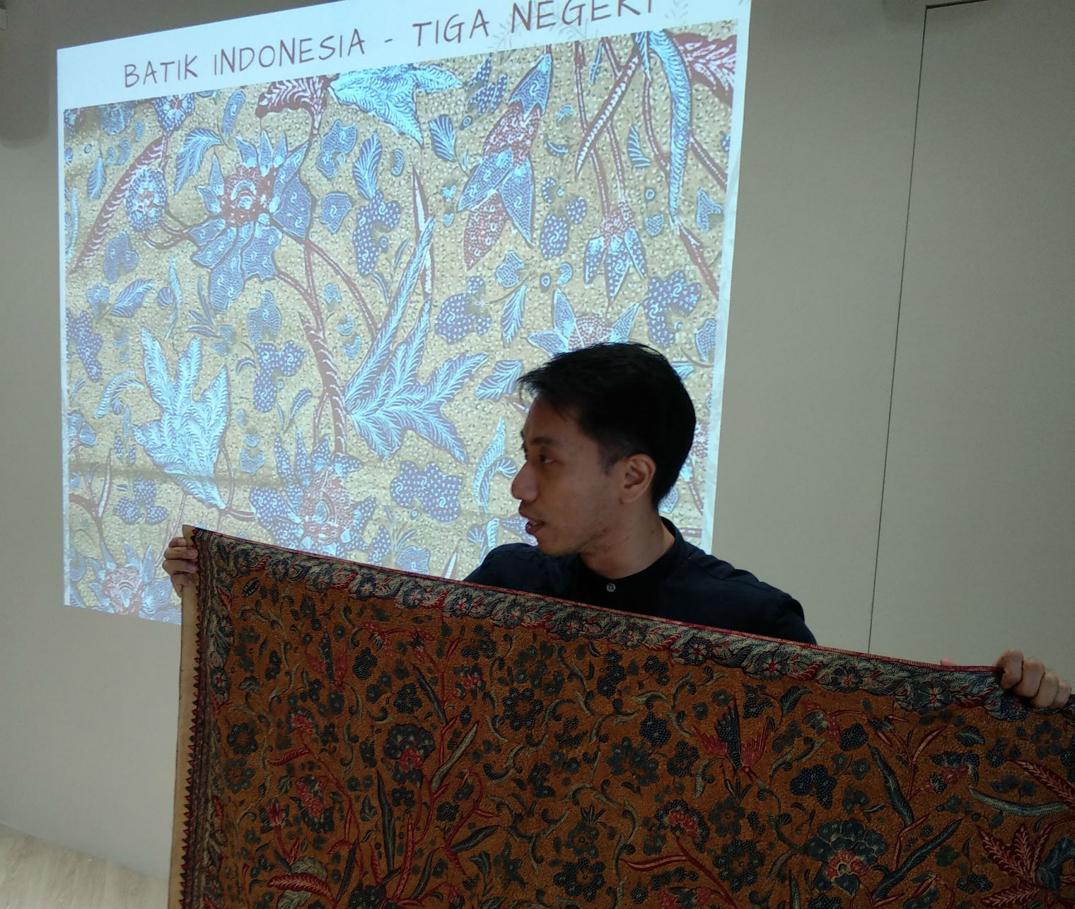 Discovering Batik and Its History
